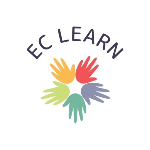 EC Learn Social Media Logo